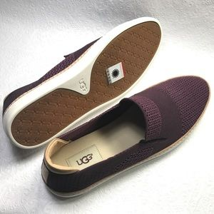 Authentic UGG Sammy Sneakers